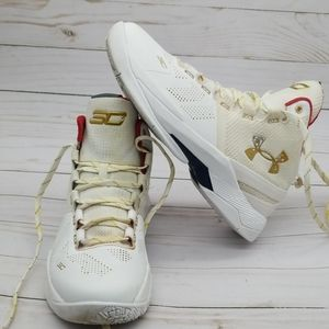 UNDER ARMOUR CURRY BOY'S SHOES